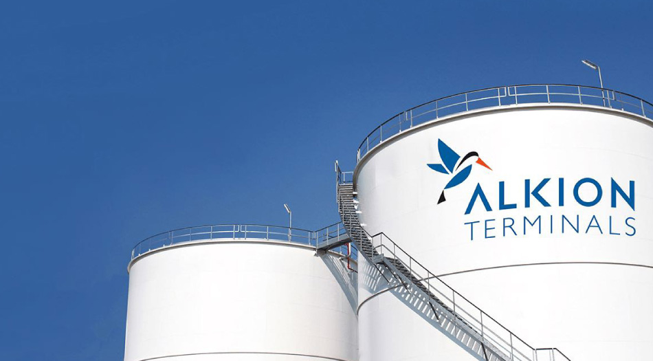 Alkion Terminals completes landmark refinancing to support its investment programs and to fuel further growth